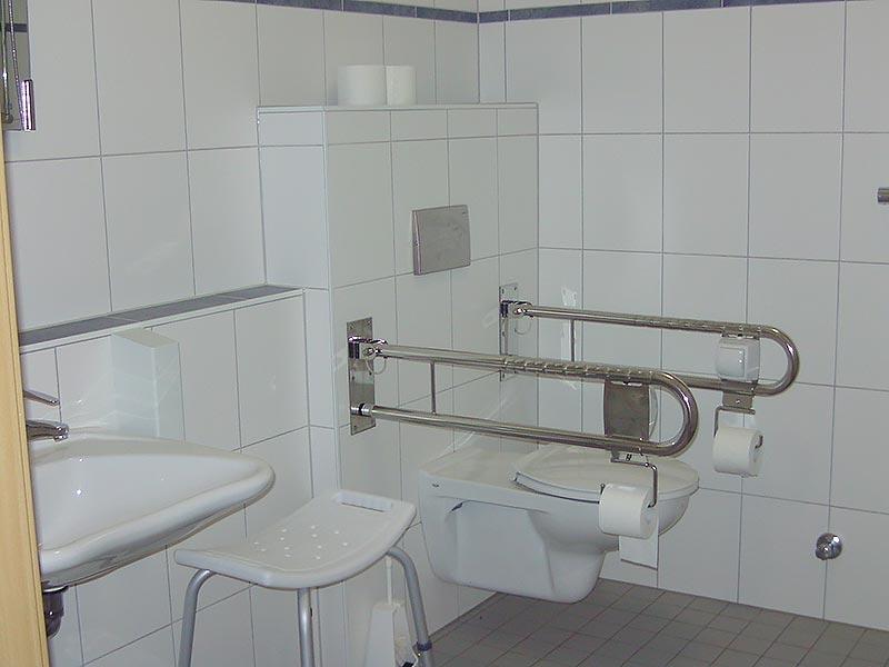 freizeithaus im main kinzig kreis f r selbstverpfleger blockhaus ahl. Black Bedroom Furniture Sets. Home Design Ideas